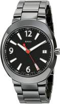 Rado Men's R15517152 D-Star Analog Display Swiss Quartz Watch