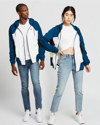 Nike Heritage Windrunner Woven Jacket - Unisex