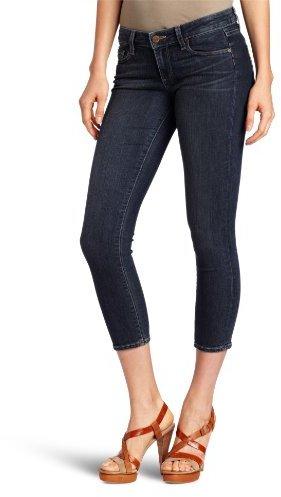 Paige Women's Kylie Crop Jean in Sedona