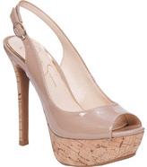 Jessica Simpson Women's Tacey Platform Sandal