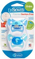 Dr Browns Dr. Brown's PreVent Stage 1 Orthodontic Pacifier