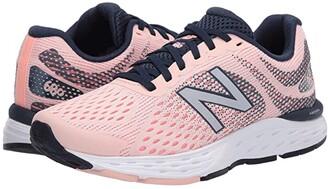 New Balance 680v6 (Air/Reflection) Women's Running Shoes