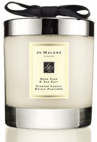 Jo Malone TM) 'Wood Sage & Sea Salt' Candle