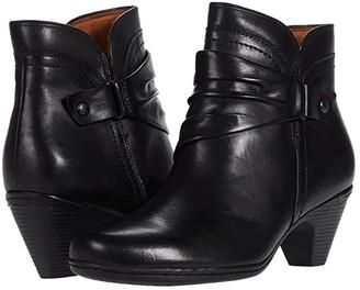 Cobb Hill Adaline Boot (Black) Women's Boots