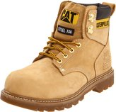 Caterpillar Men's Second Shift ST Work Boot