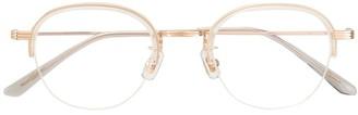 Gentle Monster Mig C1 optical glasses