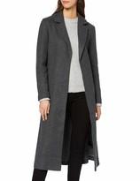 Brand MERAKI Womens Wool Coat
