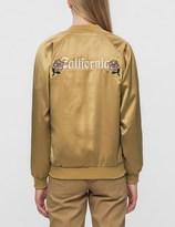 Stussy California Satin Jacket