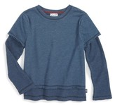 Splendid Boy's Layered T-Shirt