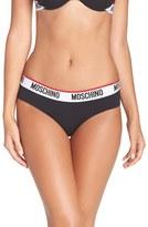 Moschino Women's 'Cutlot' Hipster Panty