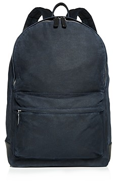 The Men's Store at Bloomingdale's Waxed Canvas Backpack - 100% Exclusive