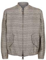 Vivienne Westwood Tough Woven Cotton Jacket