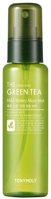 Tony Moly TONYMOLY The Chok Chok Green Tea Watery Micro Mist (90ml)