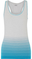 Yummie by Heather Thomson Lauren Printed Ponte-Jersey Top
