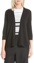 Kate Spade Women's Open Cotton & Cashmere Cardigan