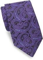 Ike Behar Men's Persian Nights Silk Tie