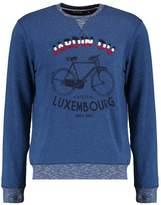 Kaporal Jovan Sweatshirt Deep Blue