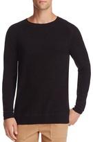 Saturdays Nyc Kasu Textured Sweater