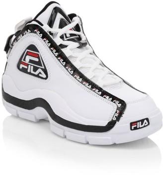 Fila Boy's Grant Hill Repeat Sneakers