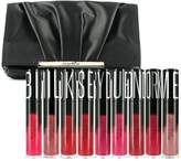Mirenesse Mattfinity Lip Rouge Mini - 10-Piece Kit