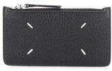 Maison Margiela small zipped wallet