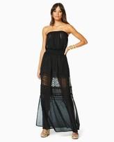 Ramy Brook Embellished Isadora Dress