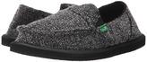 Sanuk Pick Pocket Knitster Women's Slip on Shoes