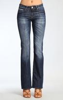 Mavi Jeans Molly Classic Bootcut In Indigo Bloomsbury