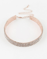 Le Château Gem Choker Necklace
