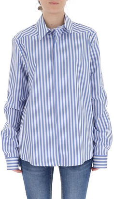 Jil Sander Striped Shirt