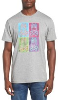 Psycho Bunny Men's Andy Graphic T-Shirt