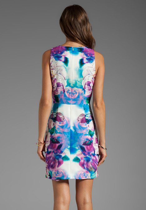 Keepsake Human Desire Dress