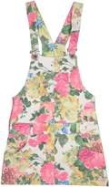 Mirtillo Overall skirts - Item 54119637
