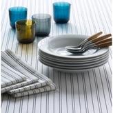 Porter Linen/Organic Cotton Table Linens - Midnight