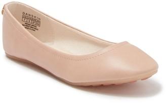 Danskin Poise Classic Gel Ballet Flat