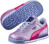 Puma Roma Glitter Kids Sneakers