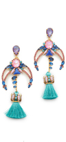 Elizabeth Cole Francesca Earrings