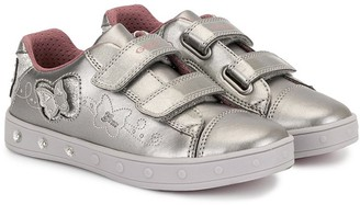 Geox Kids Skylin low-top sneakers