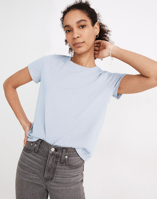 Madewell Supima Cotton Essential Tee