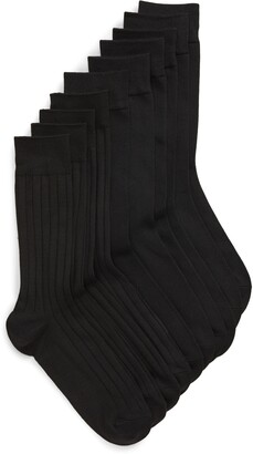 Nordstrom Ultrasoft 5-Pack Dress Socks