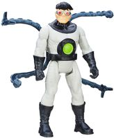 Hasbro Marvel Ultimate Spider-Man vs. Sinister 6 Titan Hero Series Doc Ock Figure by