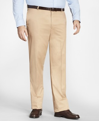 Brooks Brothers Big & Tall Lightweight Stretch Advantage Chino Pants