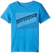 Quiksilver Port Roca Tee Boy's T Shirt