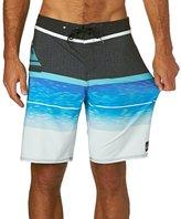 Quiksilver Slab Logo Vee 20 Board Shorts