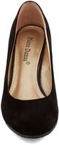 Professional Expertise Wedge in Black
