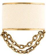 Paige Novick Stingray Cuff Bracelet