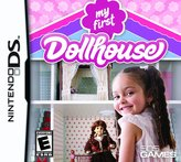 Nintendo 505 Games My First Dollhouse DS)