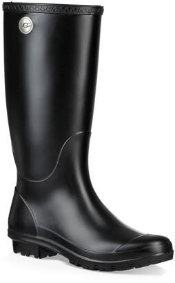 UGG Shelby Matte Waterproof Rain Boot