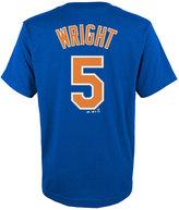Majestic Kids' David Wright New York Mets Player T-Shirt