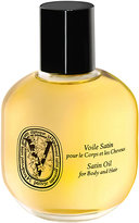 Diptyque Women's Satin Oil for Body and Hair